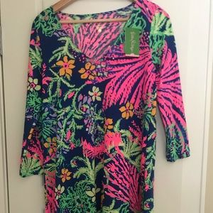 Lilly Pulitzer Erin Dress NWT